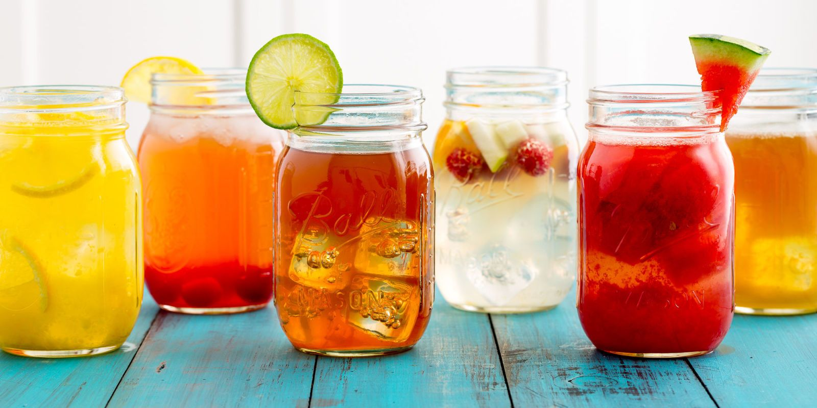10 Easy Non Alcoholic Party Drinks Recipes For Alcohol