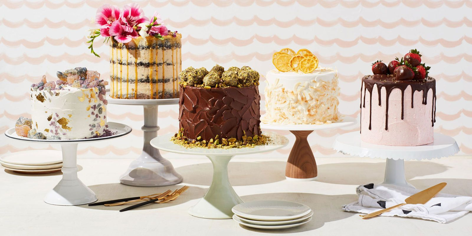 15 Pretty Cakes Pictures Of Beautiful Cakes