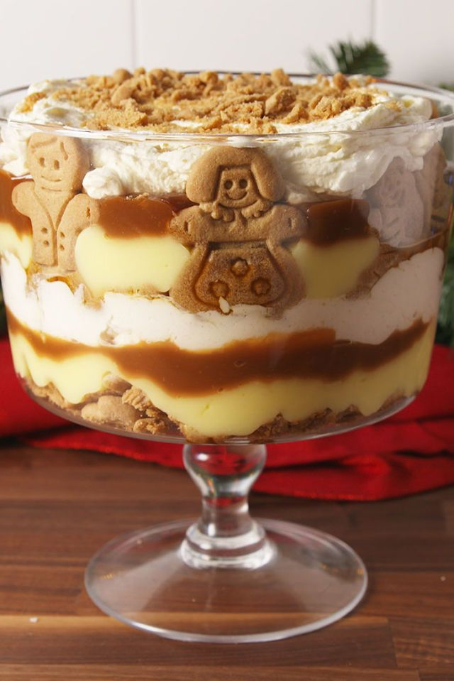 80 Best Christmas Desserts Recipes For Festive Holiday