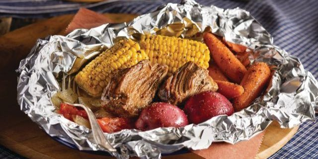 Cracker Barrel Brought Back Campfire Meals In The Best Way