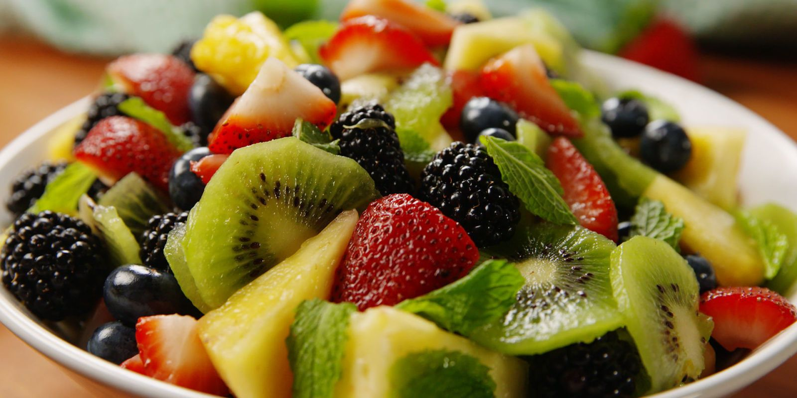 Best Mimosa Fruit Salad Recipe  How to Make Mimosa Fruit