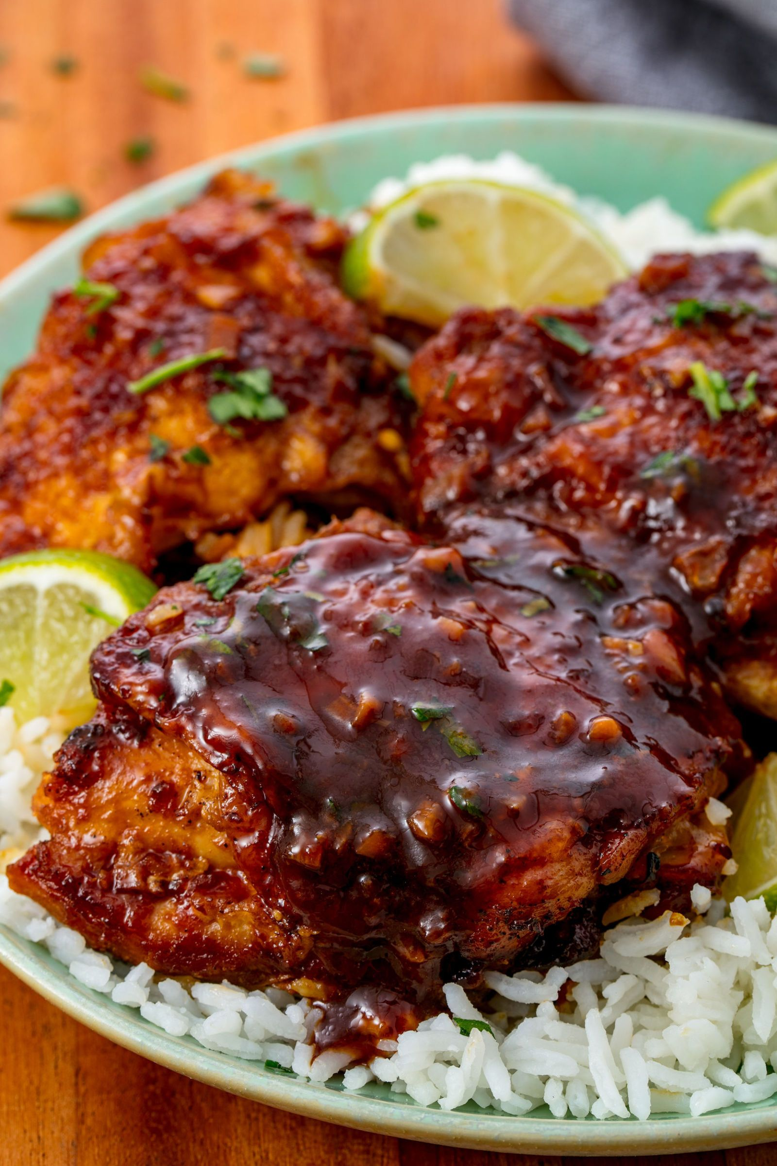 40 Easy Chicken Thigh Recipes How To Cook Healthy