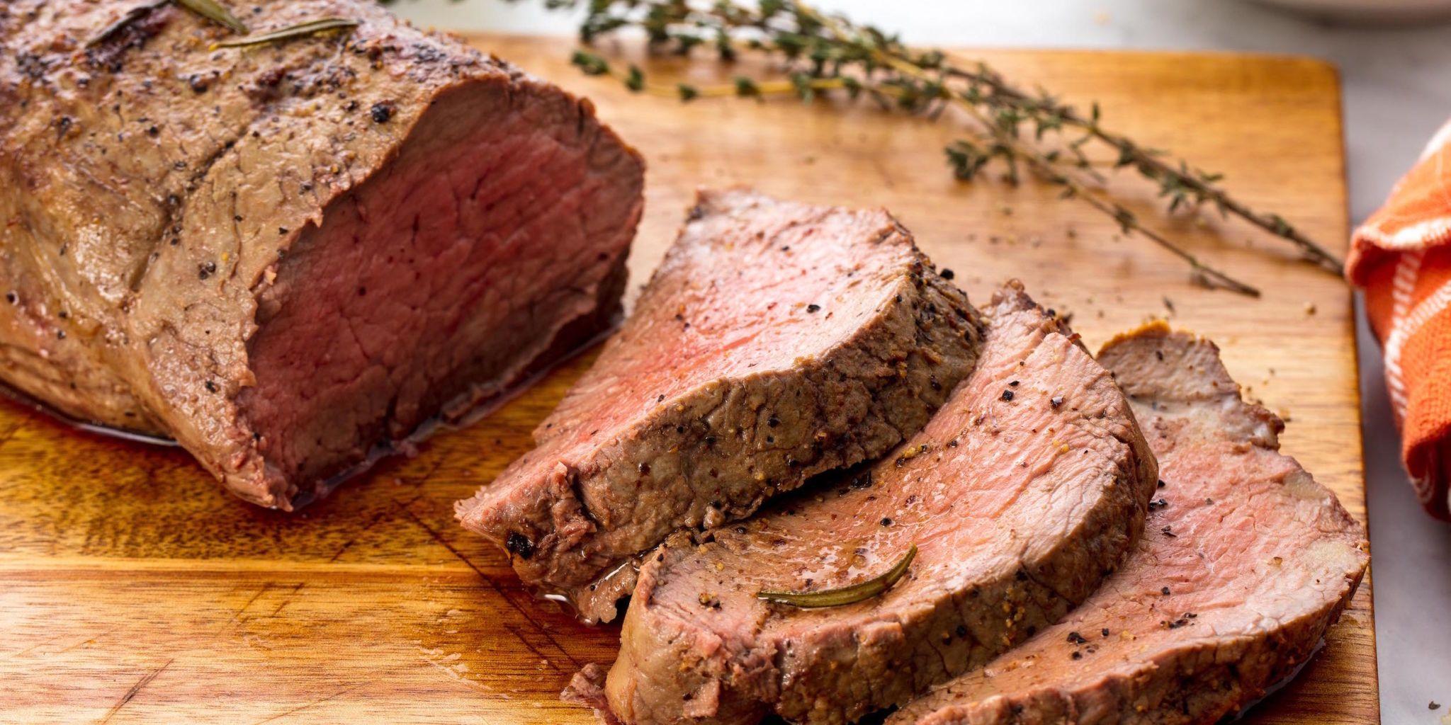 Best Beef Tenderloin Recipe How To Cook A Beef