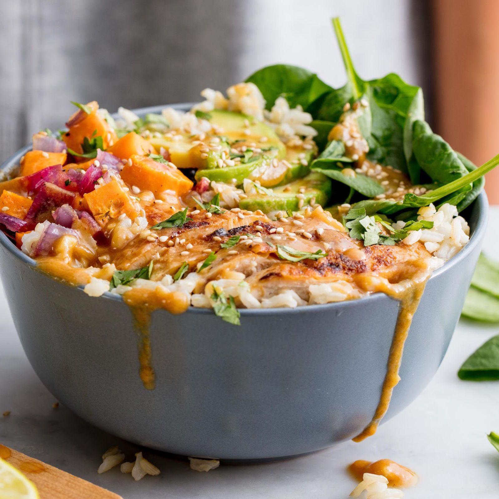 50 quick lunch ideas