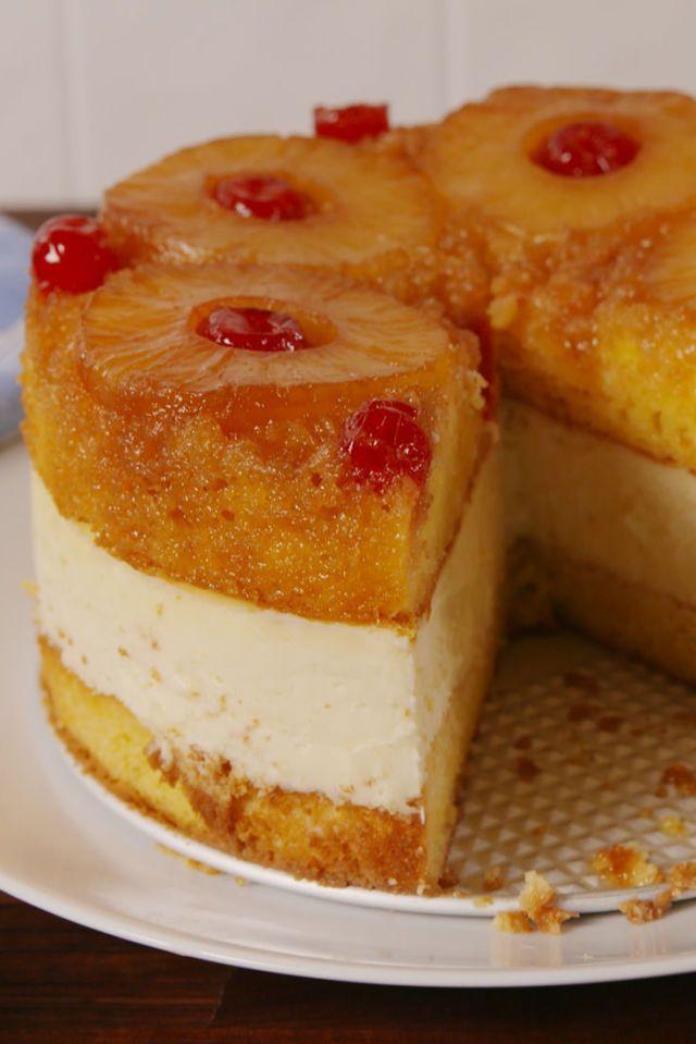 30 Best Pineapple Desserts Easy Recipes For Pineapple