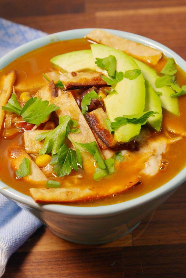 20 Easy SlowCooker Chicken Recipes  Crock Pot Chicken
