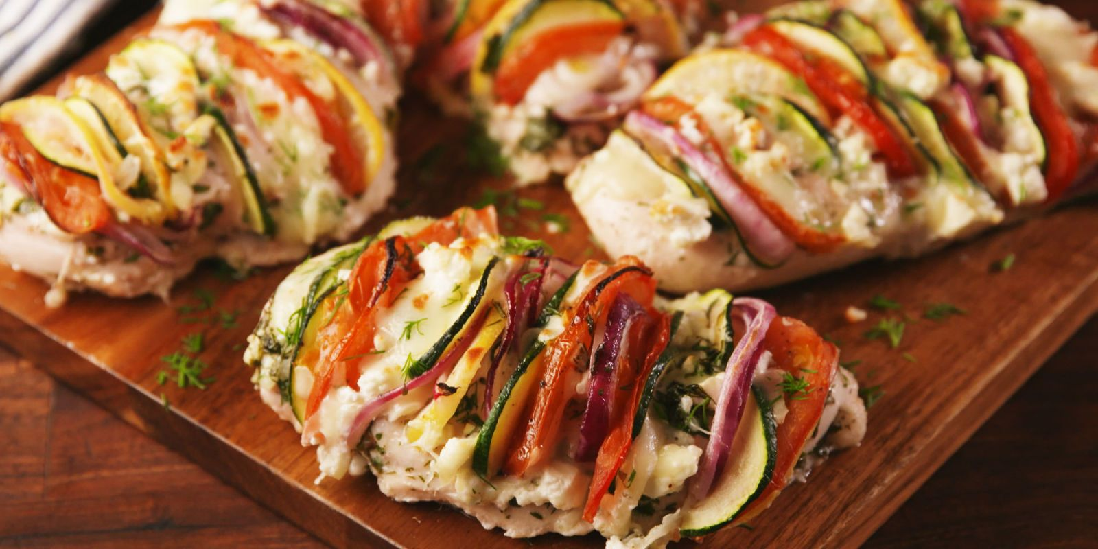 Great Food Recipes Dinner
