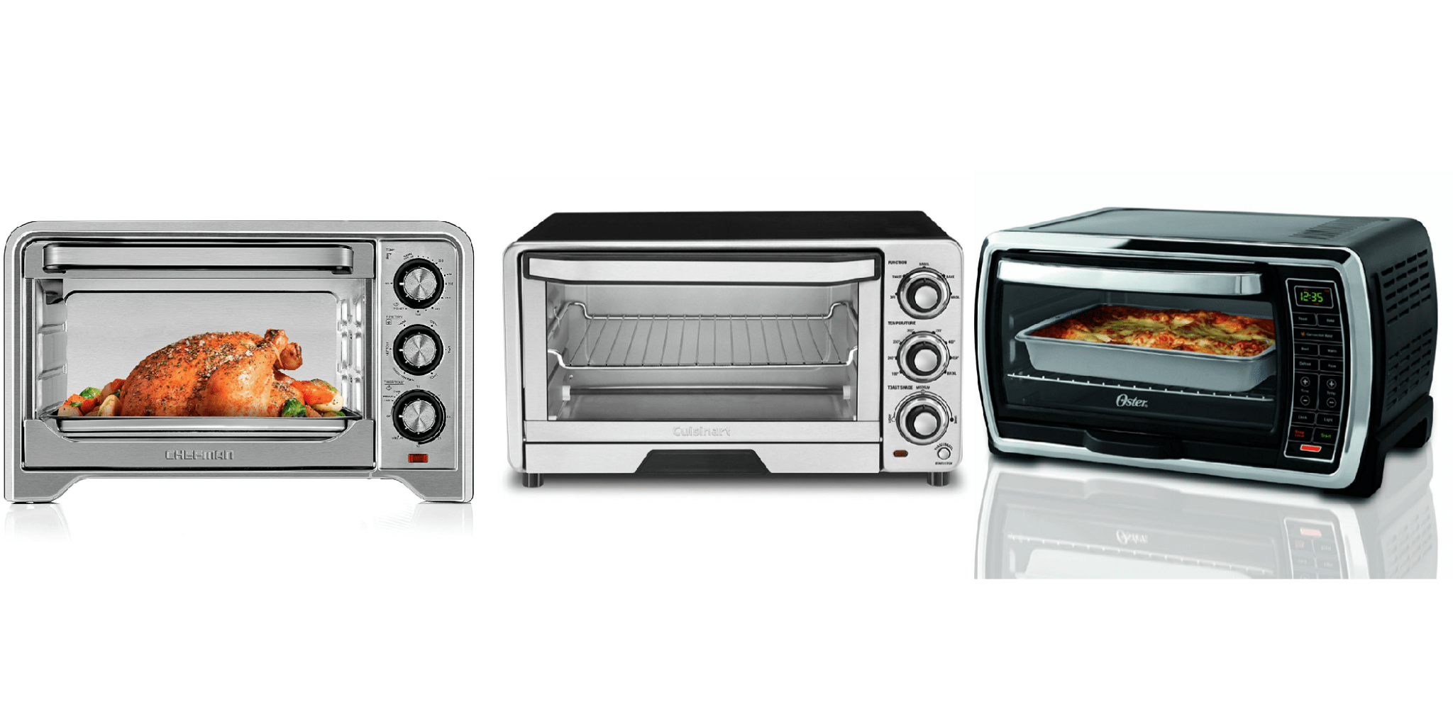 10 Best Toaster Ovens Toaster Ovens To Shop Delish Com