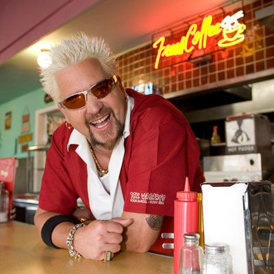 How To Take A Diners DriveIns And Dives Road Trip  Guy