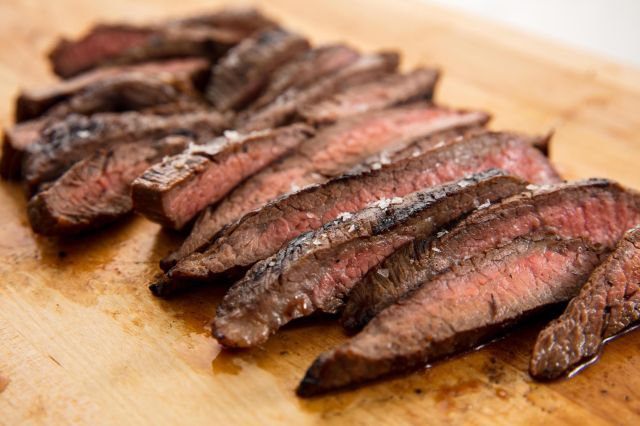 How To Cook Steak In The Oven