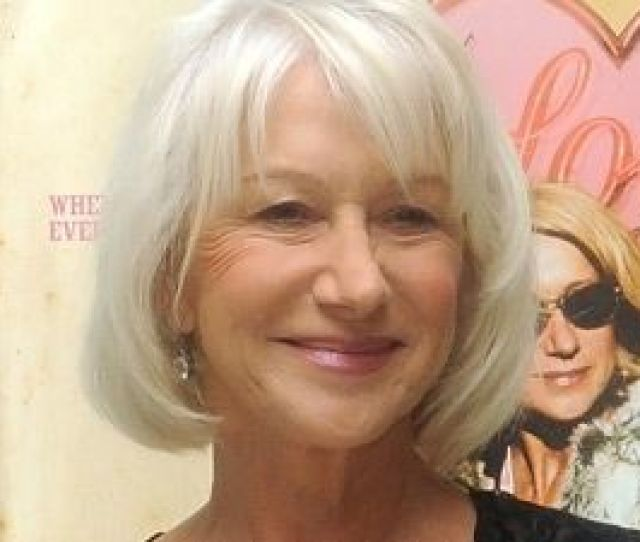 Helen Mirren Has Claimed That Her New Film Love Ranch Is An Amazing And Wonderful Story