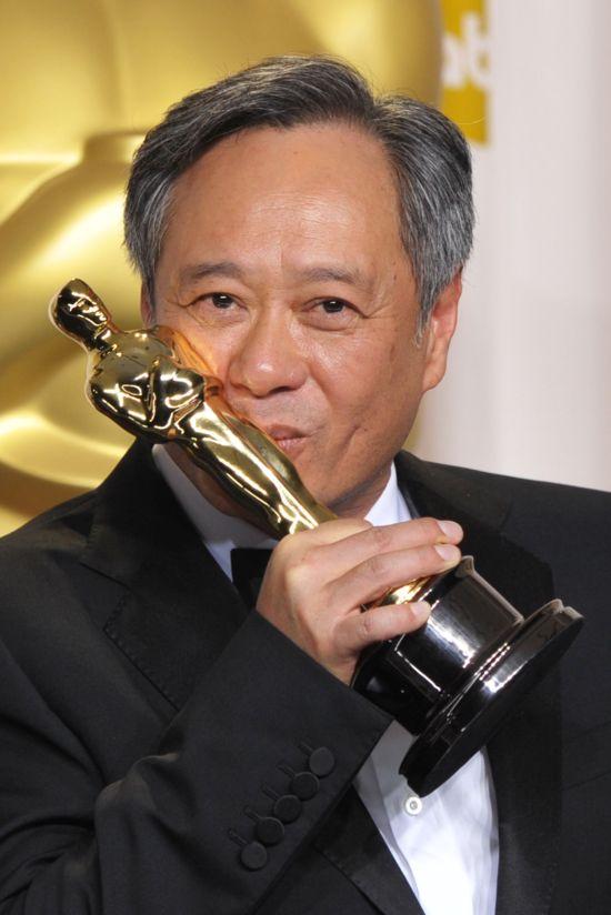 Image result for Ang Lee wins Best Director