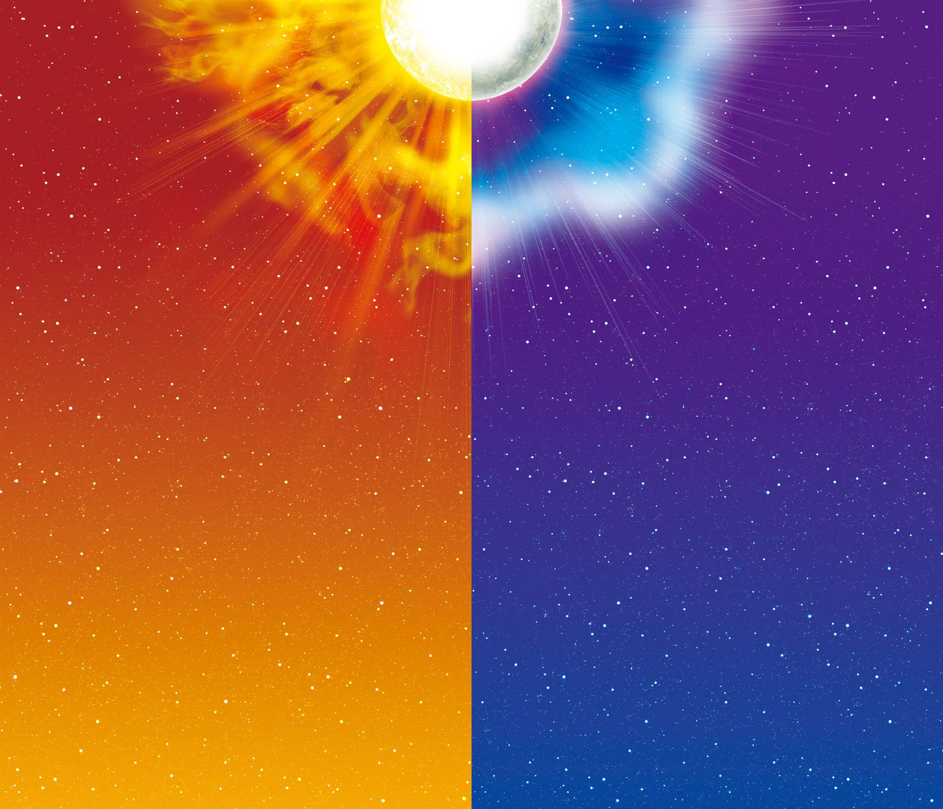 pokémon sun vs pokémon