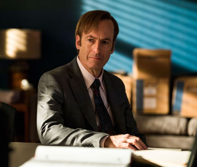 Better Call Saul Season  Release Date Cast Spoilers And More