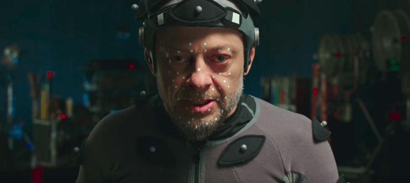 Andy Serkis Might Be Back For Further Planet Of The Apes Movies