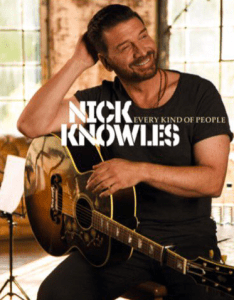 also     celebrity lands nick knowles number one spot on the itunes chart rh digitalspy