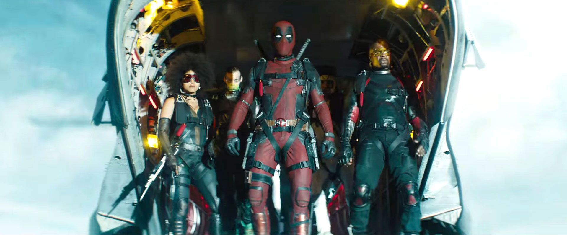 Deadpool 2 Release Date Cast Plot And Everything You Need To Know X-force Movie Release Date, Cast, Plot And Everything You