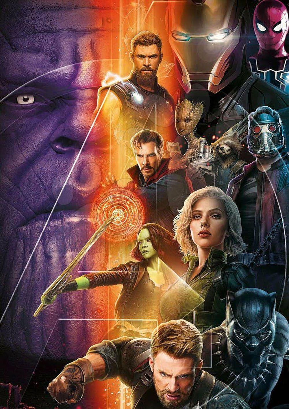 Nonton Avenger Infinity War : nonton, avenger, infinity, Avengers, Infinity, Movie, Lasoparecords