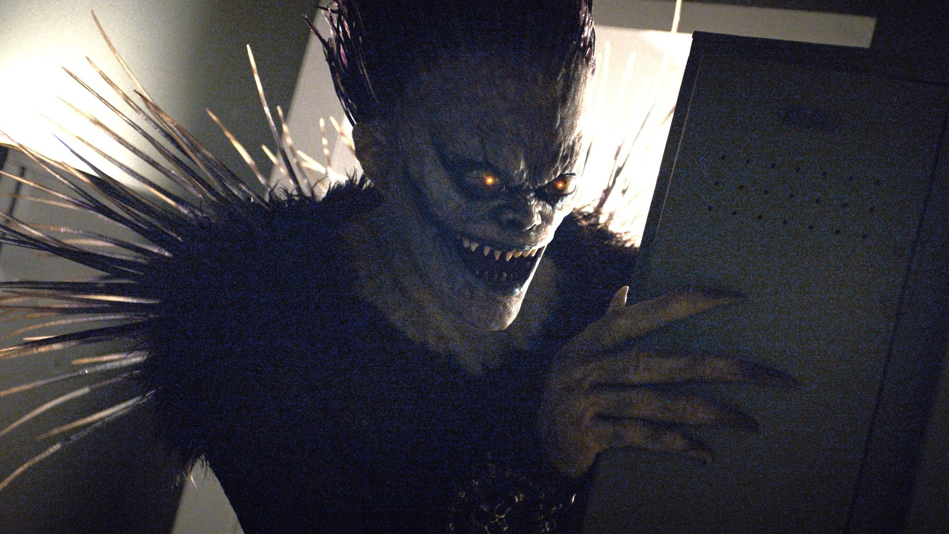 Candy Falls Live Wallpaper Death Note 2 Movie Cast Characters Release Date Plot