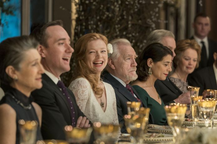 Succession season 3 - Release date, cast and all you need to know