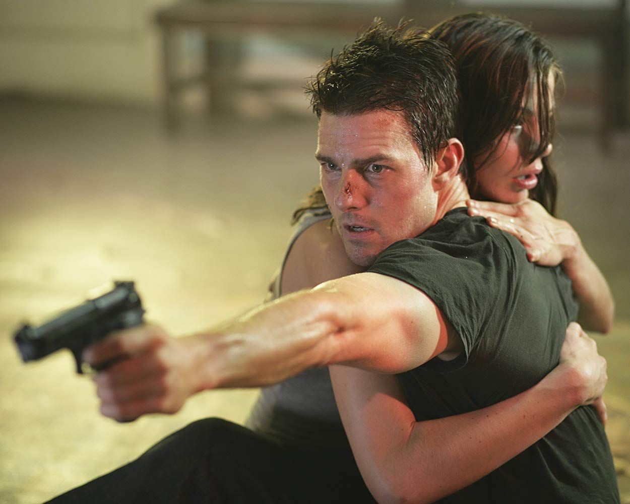 Mission: Impossible 7 and 8 release dates revealed – when will Tom Cruise be back?
