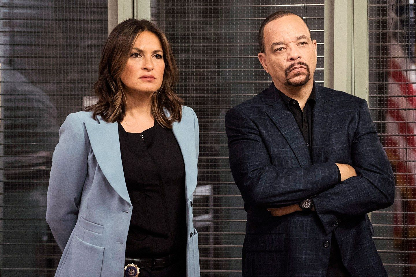 law order svu why