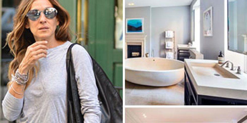 Sarah Jessica Parker vende su casa de Nueva York por solo 17 millones de euros