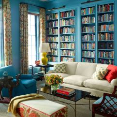 Teal Decorating Ideas For Living Room Paint Color As Per Vastu 50 Blue How To Use Wall Decor