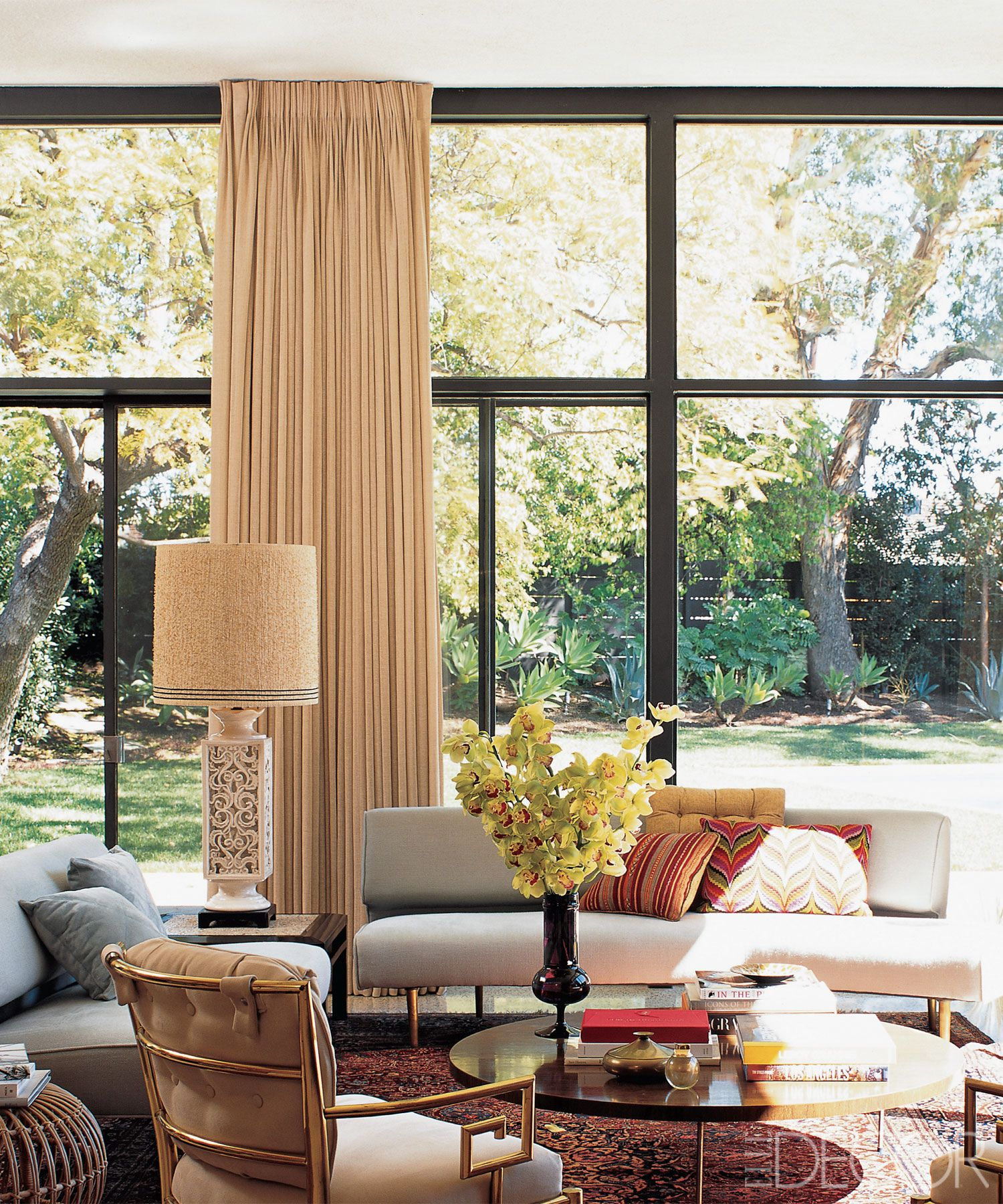 10 Easy Ways to Add a Mid-Century Modern Style to Your Home