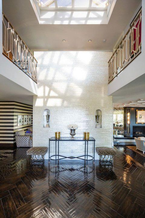 Fresh Prince Of Bel Air House Floor Plan : fresh, prince, house, floor, 'Fresh, Prince, Selling, Angeles, Mansion