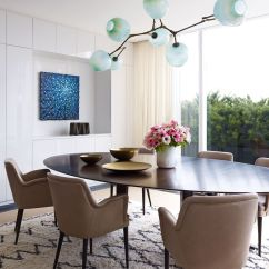 Chairs Dining Table Inexpensive Waiting Room 25 Modern Decorating Ideas Contemporary Sure To Inspire