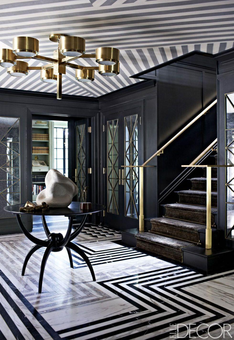 Kelly Wearstler Design  Midcentury Modern Interiors