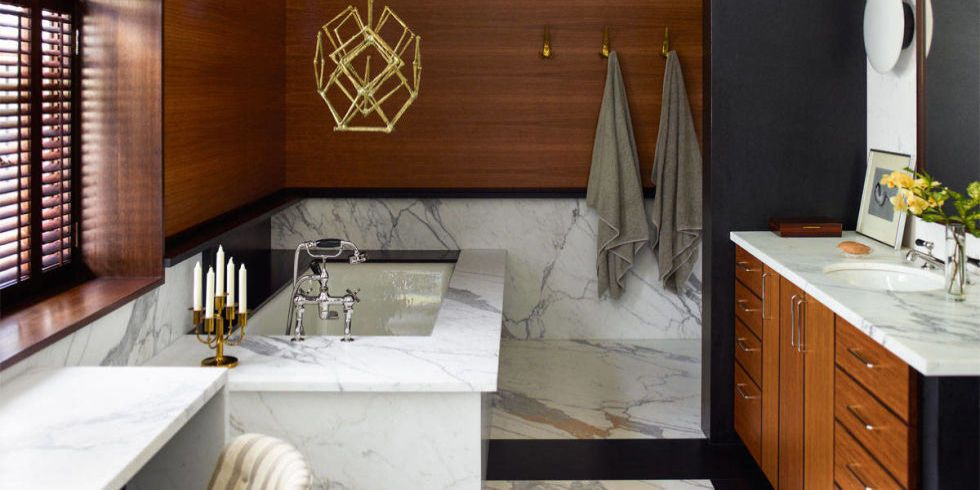 25 Best Modern Bathroom Ideas