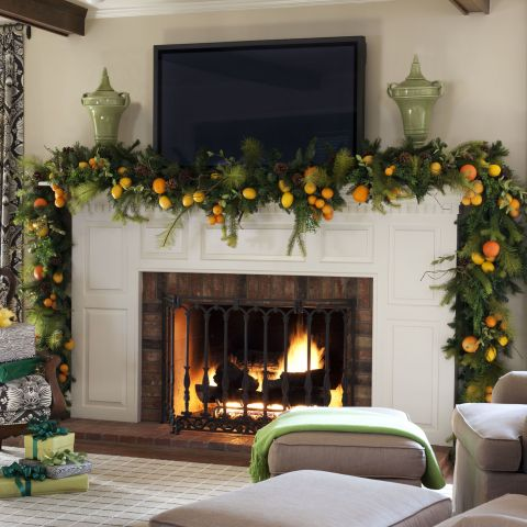 This 4 Part Series Is All About The Best Christmas Decorating Ideas You Can Apply To Your Own Home Easily And Quickly These 100 Of My Favorite