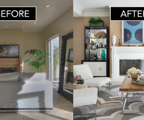 Home Makeover Ideas Pictures Of Room Design Makeovers