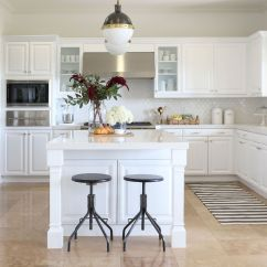 Kitchen Design Ideas Images Best Countertops For 14 White Cabinets Image