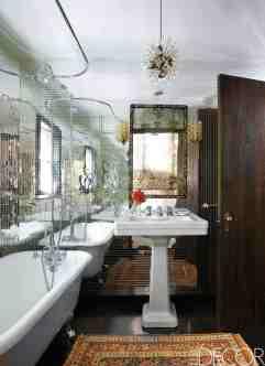 20 Bathroom Mirror Design Ideas Best Bathroom Vanity Mirrors For Interior Design