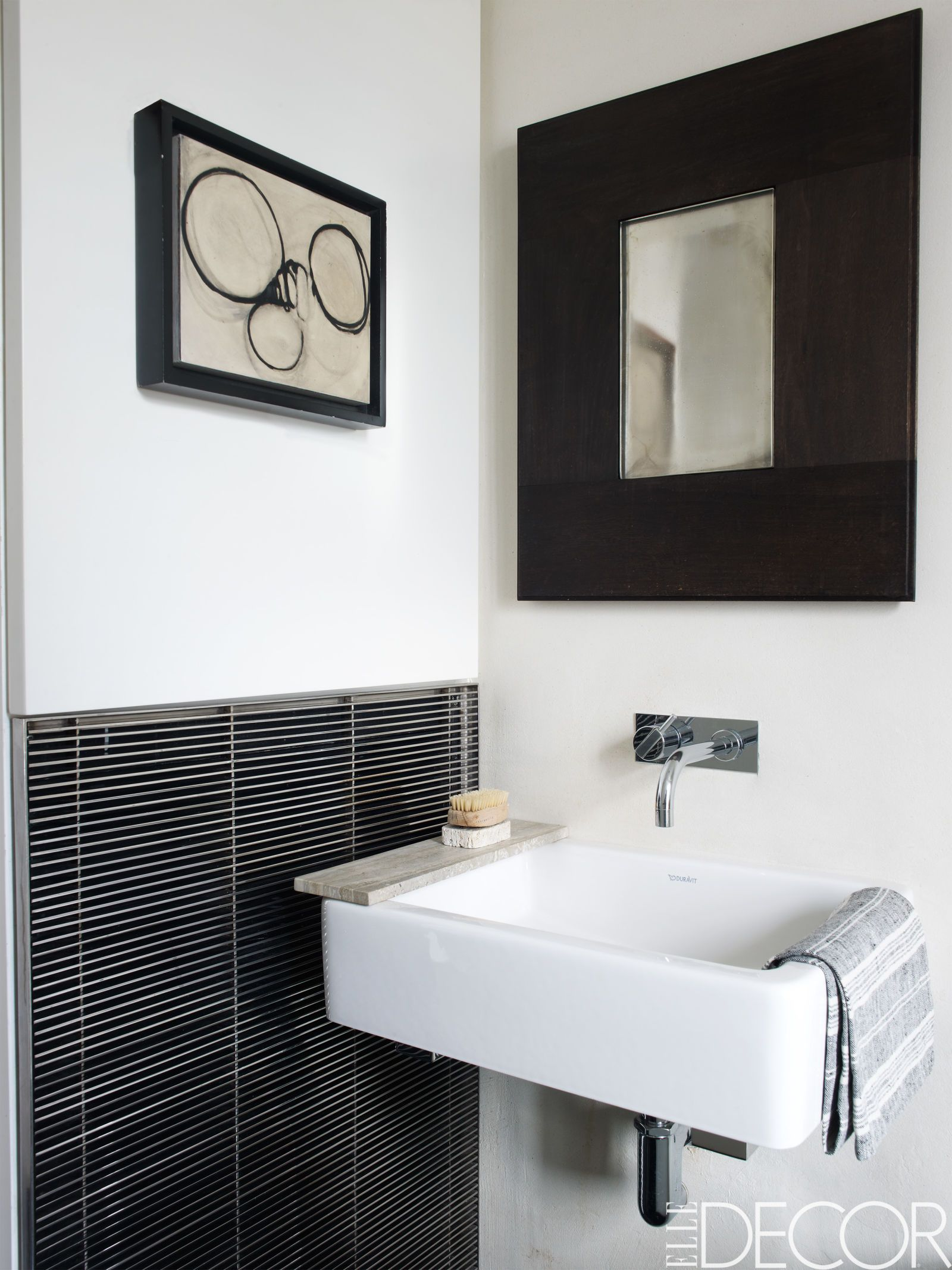 20 Ways to Get the Best Use of Space in your Bathroom