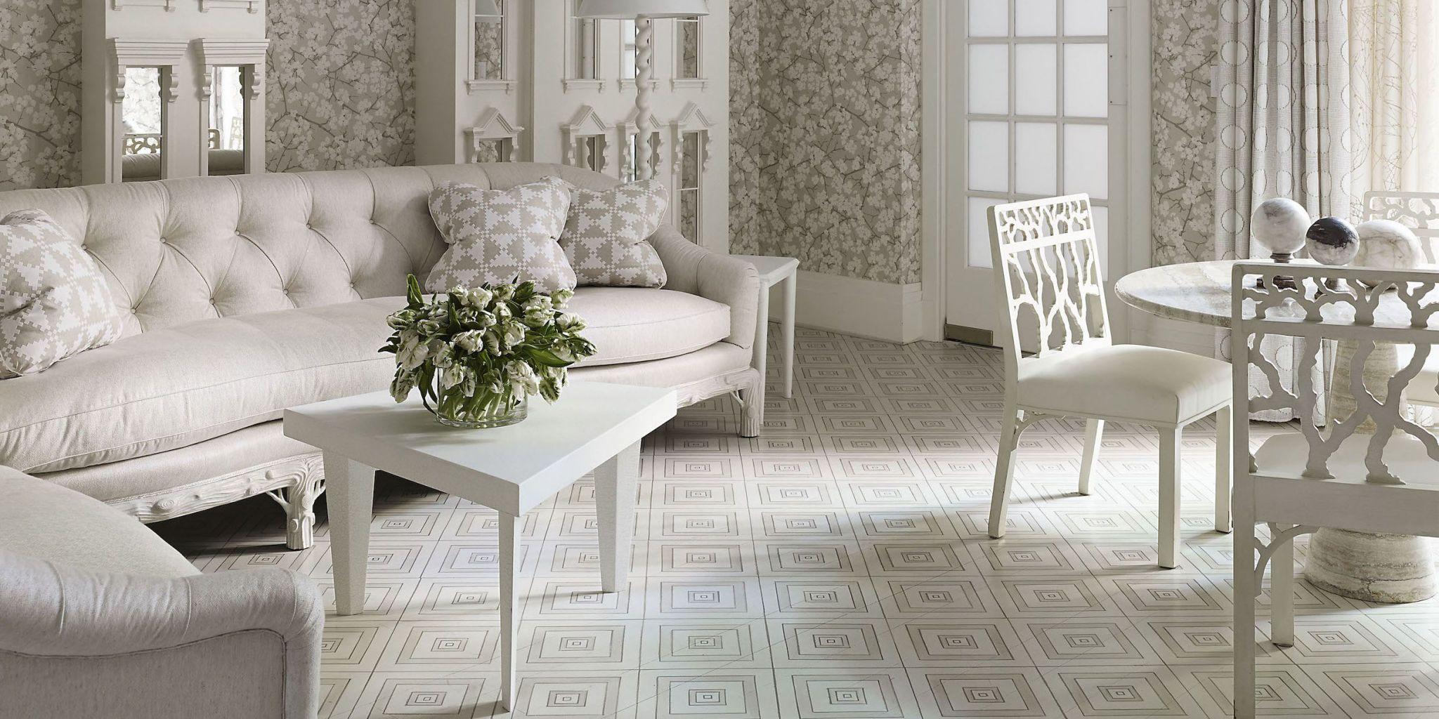 20 white living room