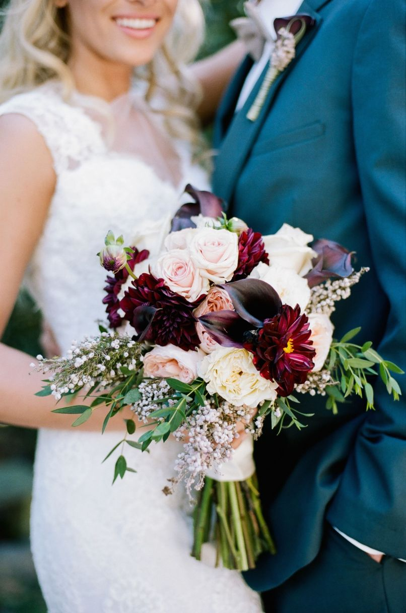 Wedding Fall Flowers | Invitationjpg.com