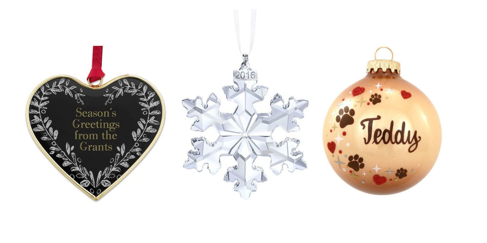 Christmas Ornaments Design