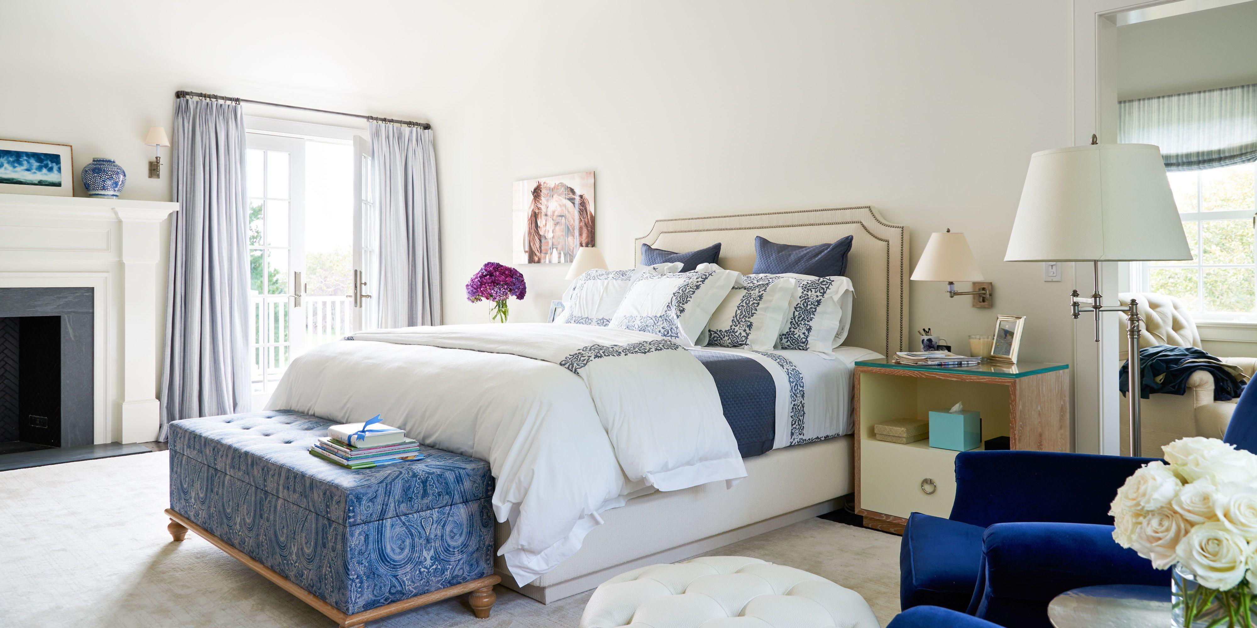25 Best Bedroom Decor Tips