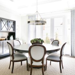 Kitchen Table Round Cabinets Refacing Cost 23 Best Dining Room Tables Sets Image