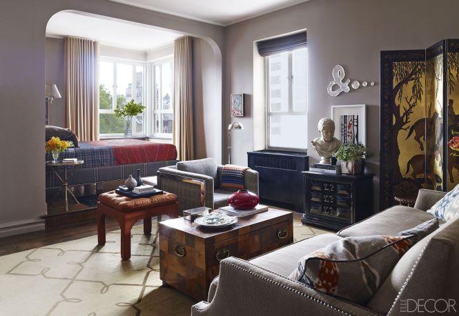 Paris Apartment Decor The Flat Decoration Middot Studio Dror Archives Stylecarrot