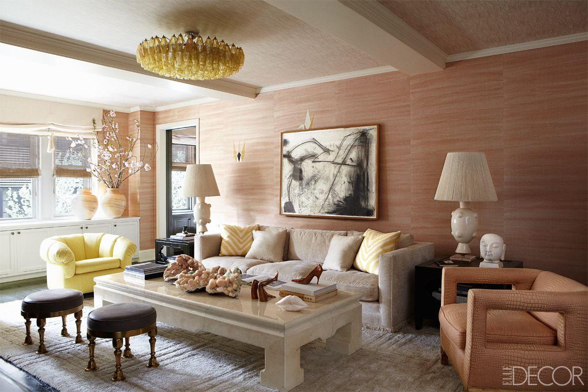 Photos of Celebrity Living Rooms Luxury Living Rooms