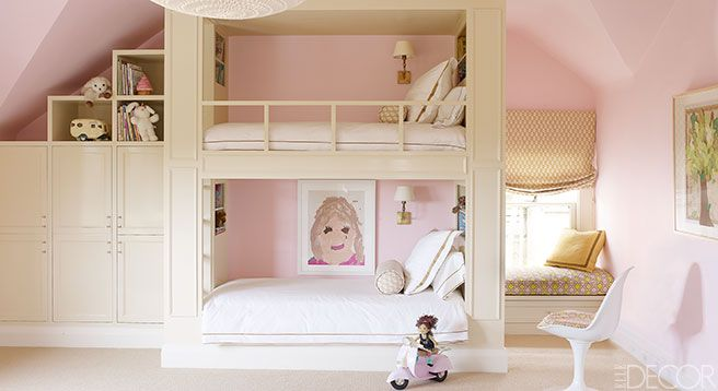 11 cool bunk beds