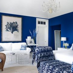 Small Living Room Ideas Blue Modern Fireplace 50 Decorating How To Use Wall Paint Decor Bedrooms