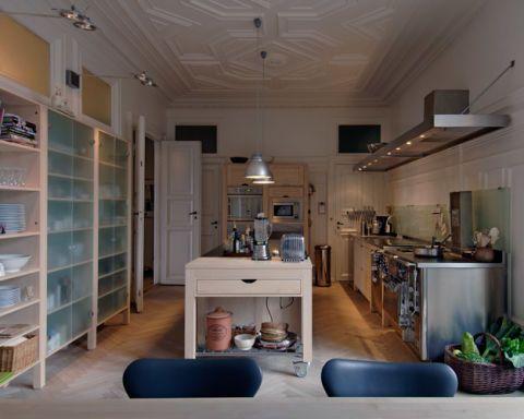freestanding kitchen cabnets luxury designs the