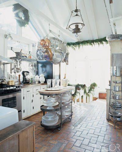 25 rustic kitchen decor