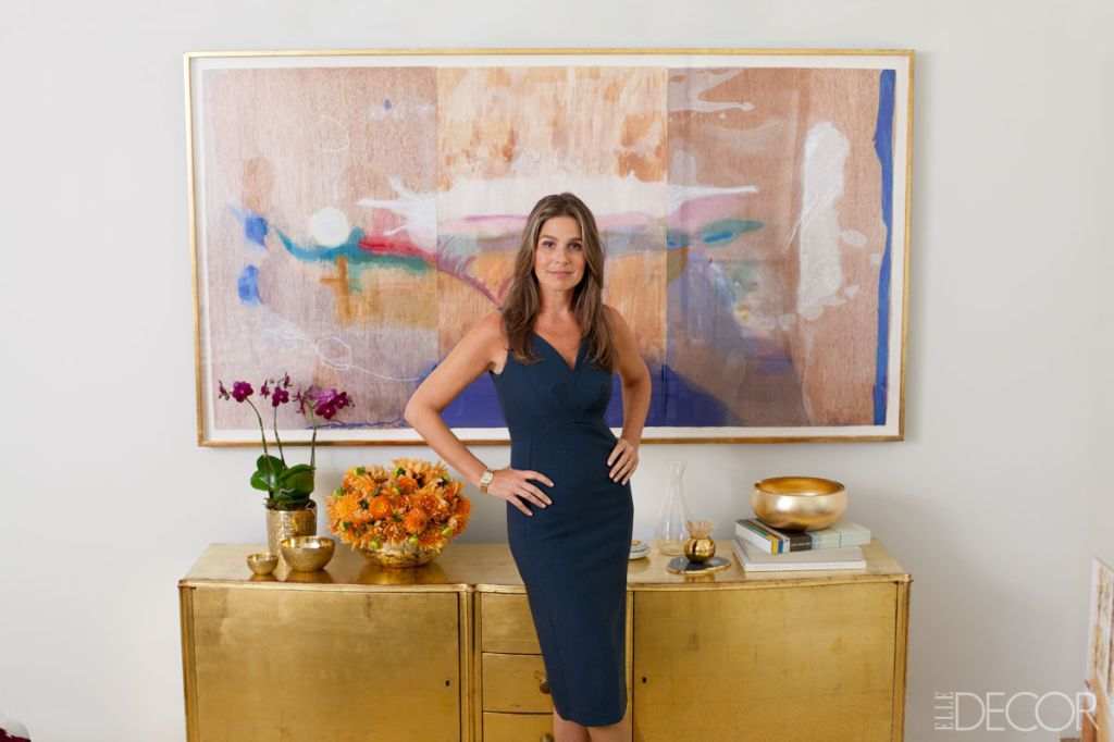 Aerin Lauder's Home Decor Line